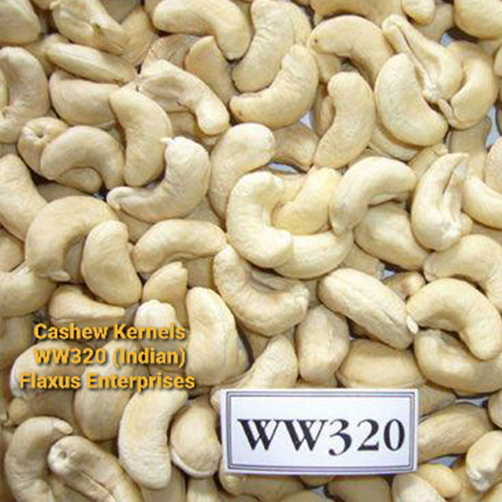 Cashew Nuts Indian