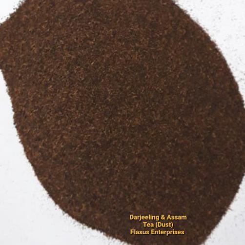 Darjeeling & AssamTea (Dust)